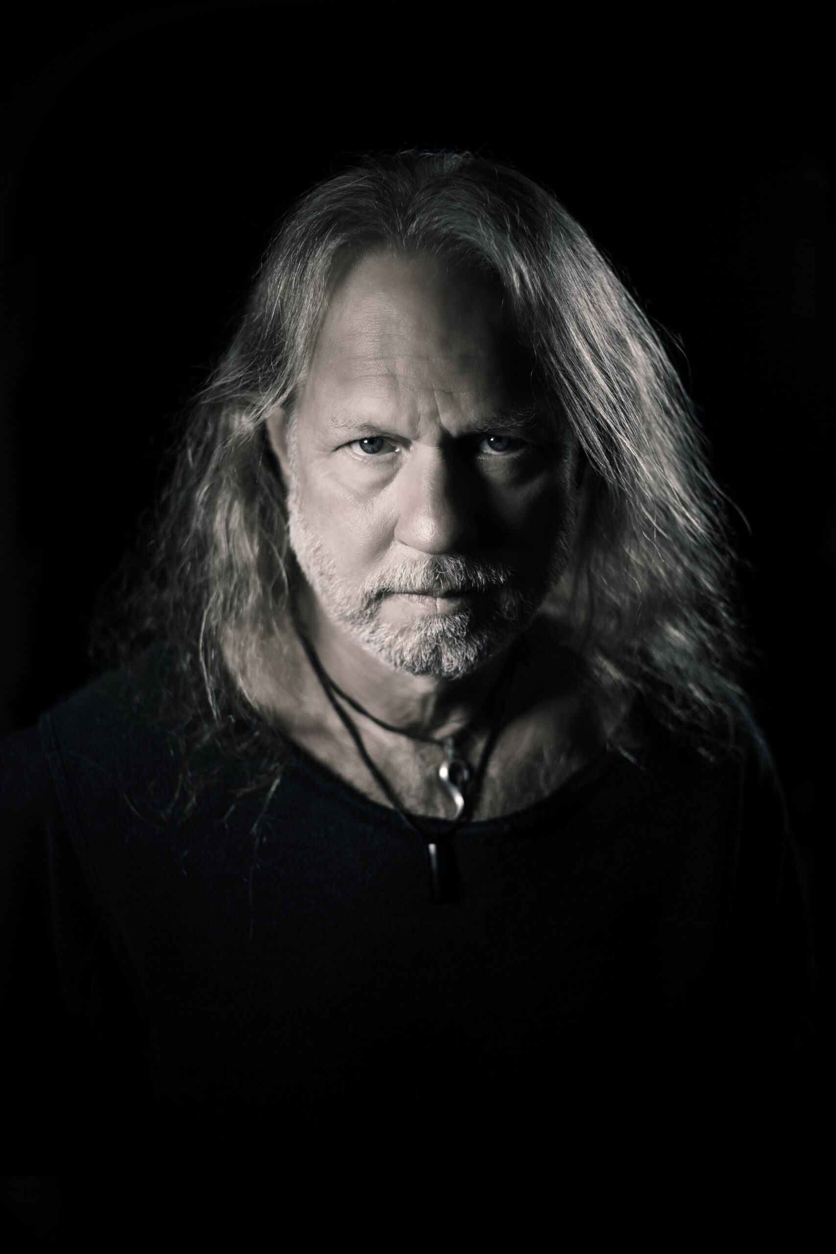 Toby Tarrach, drummer, Alien